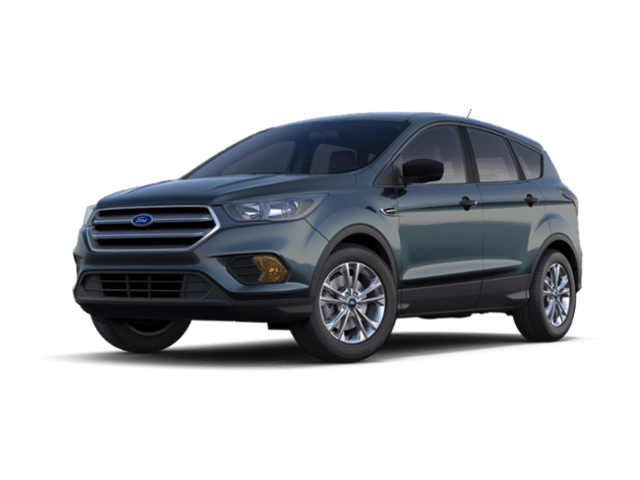 2019 Ford Escape S Sport Utility in Fort Wayne, IN